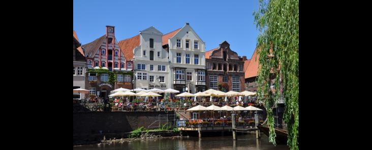 Lüneburg Marketing GmbH