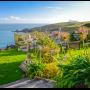 """30.03. bis 06.04.2018 – """"Zu Besuch im englischen Garten Eden"""" Südengland mit London, Stonehenge, Cornwall u.v.m."""