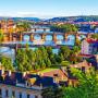 16.06. bis 19.06.2018 – Prag