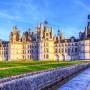 23.06. bis 30.06.2018 – Schlösser der Loire