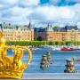 01.06. bis 07.06.2018 – Sommer in Schweden