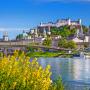 30.06. bis 07.07.2018 – Salzburger Land
