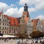 08.10.2018 bis 11.10.2018 – Willkommen in Breslau