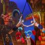 """23.11.2019 – Musicalfahrt Hamburg """"Cirque du Soleil"""""""