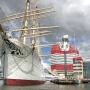 12.04. bis 19.04.2019 – Perlen der Ostsee