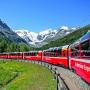 12.09. bis 19.09.2020 – Alpen-Bahnen