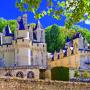 09.05. bis 16.05.2020 – Schlösser der Loire