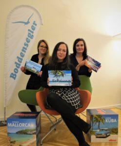 Unser Reisebüro-Team